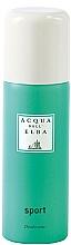 Parfémy, Parfumerie, kosmetika Acqua Dell Elba Sport - Deodorant