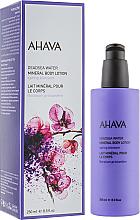Parfémy, Parfumerie, kosmetika Minerální tělový lotion Spring Blossom - Ahava Mineral Body Lotion Spring Blossom