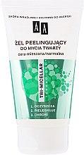 Parfémy, Parfumerie, kosmetika Gel na obličej - AA Tri-Micellar