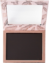 Kosmetické pouzdro, růžové - Nabla Liberty Six Customizable Palette — foto N2