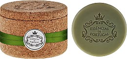 Parfémy, Parfumerie, kosmetika Přírodní mýdlo - Essencias De Portugal Tradition Jewel-Keeper Eucaliptus