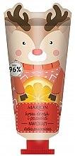 Parfémy, Parfumerie, kosmetika Hydratační krém na ruce - Marion Funny Animals Hand Cream