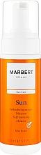 Parfémy, Parfumerie, kosmetika Opalovací pěna - Marbert Sun Care Self Tanning Mousse
