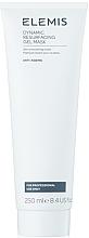 Parfémy, Parfumerie, kosmetika Gelová vyhlazující pleťová maska - Elemis Dynamic Resurfacing Gel Mask For Professional Use Only