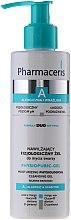 Parfémy, Parfumerie, kosmetika Hydratační fyziologický gel na obličej a oči - Pharmaceris A Physiopuric-Gel