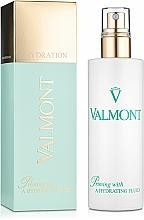 Parfémy, Parfumerie, kosmetika Hydratační primer ve spreji - Valmont Priming With Hydrating Fluid