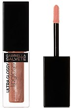 Parfémy, Parfumerie, kosmetika Lesk na rty - Gabriella Salvete Ultra Glossy Lip Gloss