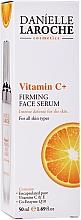 Parfémy, Parfumerie, kosmetika Zpevňující pleťové sérum s vitamínem C - Danielle Laroche Cosmetics Firming Face Serum Vitamin C+