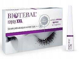 Parfémy, Parfumerie, kosmetika Sérum na řasy - Biotebal Eyelashes XXL