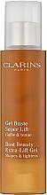 Parfémy, Parfumerie, kosmetika Gel na poprsí s pennickým olejem - Clarins Bust Beauty Gel 50ml