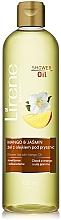 Parfémy, Parfumerie, kosmetika Sprchový gel - Lirene Shower Oil Mango&Jasmin