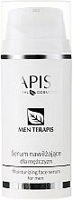 Parfémy, Parfumerie, kosmetika Hydratační sérum pro muže - Apis Professional Men Terapis Moisturizing Face Serum For Men