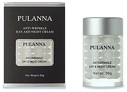 Parfémy, Parfumerie, kosmetika Denní a noční krém proti vráskám - Pulanna Ginseng Day & Night Cream