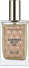 Parfémy, Parfumerie, kosmetika Olej na tělo - Anastasia Beverly Hills Shimmer Body Oil