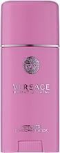 Parfémy, Parfumerie, kosmetika Versace Bright Crystal - Deodorant v tyčince