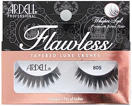 Parfémy, Parfumerie, kosmetika Umělé řasy - Ardell Flawless Lashes 805