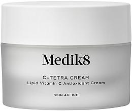 Parfémy, Parfumerie, kosmetika Denní krém s vitamínem C - Medik8 C-Tetra Vitamin C Day Cream