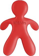 Parfémy, Parfumerie, kosmetika Mr&Mrs Fragrance Cesare Peper Mint - Vůně do auta