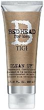 Parfémy, Parfumerie, kosmetika Mátový kondicionér pro muže - Tigi B For Men Clean Up Peppermint Conditioner