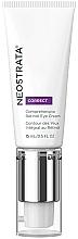 Parfémy, Parfumerie, kosmetika Intenzivní oční krém - Neostrata Correct Intensive Renewal Comprehensive Retinol Eye Cream