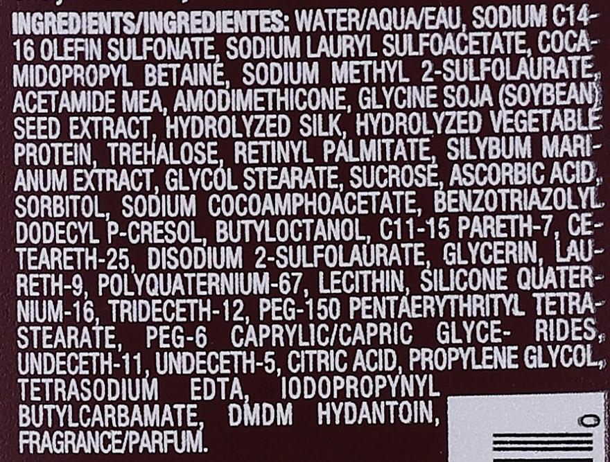 Šampon pro barvené vlasy - Senscience True Hue Shampoo — foto N3