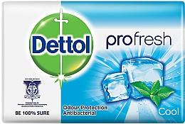Parfémy, Parfumerie, kosmetika Antibakteriální mýdlo - Dettol Anti-bacterial Cool Bar Soap