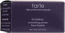 Parfémy, Parfumerie, kosmetika Primer na obličej - Tarte Cosmetics Timeless Smoothing Primer