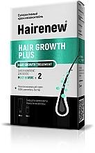 Parfémy, Parfumerie, kosmetika Inovativní komplex na vlasy Růst vlasů X 2 - Hairenew Hair Growth Plus Treatment
