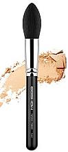 Parfémy, Parfumerie, kosmetika Štětec na líčení F652 - Eigshow Beauty Tapered Powder
