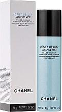 Parfémy, Parfumerie, kosmetika Hydratační esence - Chanel Hydra Beauty Essence Mist