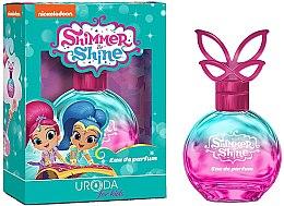 Parfémy, Parfumerie, kosmetika Bi-es Shimmer & Shine - Parfémovaná voda