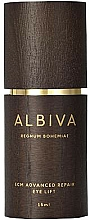 Parfémy, Parfumerie, kosmetika Vysoce koncentrované sérum na pleť kolem očí - Albiva Ecm Advanced Repair Eye Lift