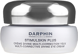 Multikorekční krém na oči - Darphin Stimulskin Plus Multi-Corrective Divine Eye Cream — foto N2