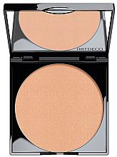Parfémy, Parfumerie, kosmetika Pudr na obličej s delikátním leskem - Artdeco Translucent Shimmer Powder