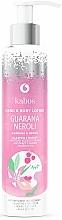 "Parfémy, Parfumerie, kosmetika Balzám na ruce a tělo ""Guarana a neroli"" - Kabos Guarana & Neroli Hand & Body Lotion"