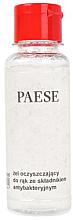 Parfémy, Parfumerie, kosmetika Antibakteriální gel na ruce - Paese Hand Gel