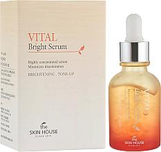 Parfémy, Parfumerie, kosmetika Vitaminizované sérum pro rovnoměrný tón pleti - The Skin House Vital Bright Serum
