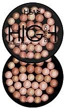 Parfémy, Parfumerie, kosmetika Kuličková tvářenka - Hean High Defenition Blusher Balls