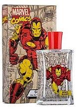 Parfémy, Parfumerie, kosmetika Marvel Comics Sonic Blast - Toaletní voda