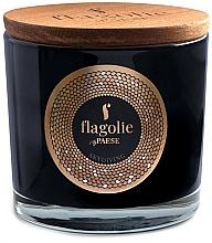 Parfémy, Parfumerie, kosmetika Aromatická svíčka ve skle Skydiving - Flagolie Fragranced Candle Skydiving
