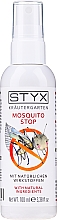 Parfémy, Parfumerie, kosmetika Přípravek proti hmyzu Mosquito Stop - Styx Naturcosmetic