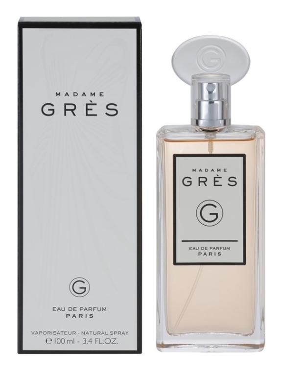 Gres Madame Gres - Parfémovaná voda — foto N1