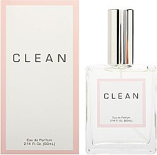 Parfémy, Parfumerie, kosmetika Clean Original Perfume - Parfémovaná voda