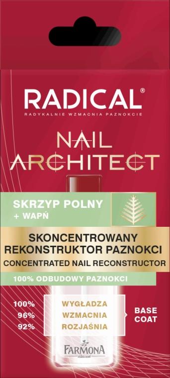 Koncentrovaný rekonstruktér nehtů - Farmona Radical Nail Architect