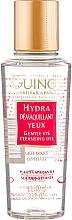 Parfémy, Parfumerie, kosmetika Jemný čisticí oční gel - Guinot Hydra Demaquillant Yeux