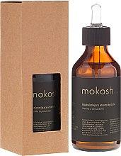 """Parfémy, Parfumerie, kosmetika Zářící sérum na tělo """"Vanilka a tymián"""" - Mokosh Illuminating Body Serum Vanilla & Thyme"""