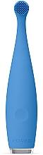 Parfémy, Parfumerie, kosmetika Elektrický zubní kartáček pro děti - Foreo Issa Mikro Bubble Blue