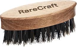 Parfémy, Parfumerie, kosmetika Kartáč na vousy světlý buk - RareCraft