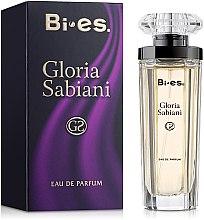Parfémy, Parfumerie, kosmetika Bi-Es Gloria Sabiani - Parfémovaná voda