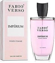 Parfémy, Parfumerie, kosmetika Bi-Es Fabio Verso Imperium - Parfémovaná voda (mini)